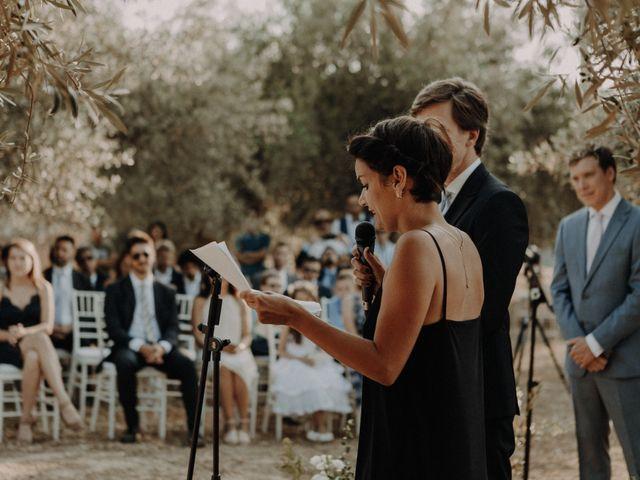 Il matrimonio di Matthew e Chiara a Enna, Enna 100