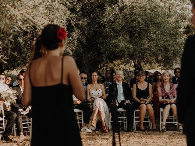 Il matrimonio di Matthew e Chiara a Enna, Enna 101