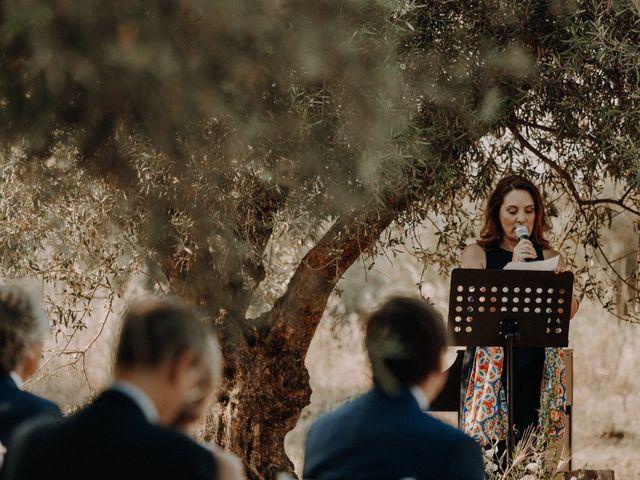 Il matrimonio di Matthew e Chiara a Enna, Enna 102