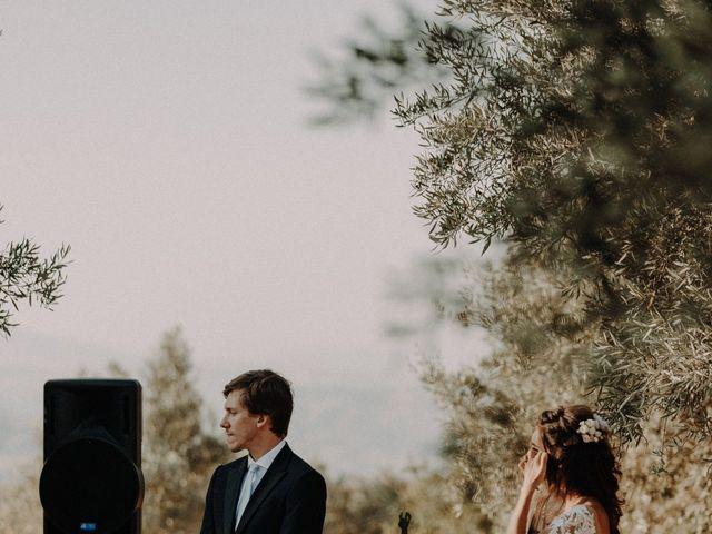 Il matrimonio di Matthew e Chiara a Enna, Enna 103