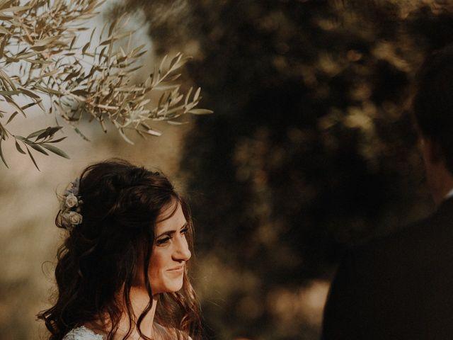 Il matrimonio di Matthew e Chiara a Enna, Enna 105