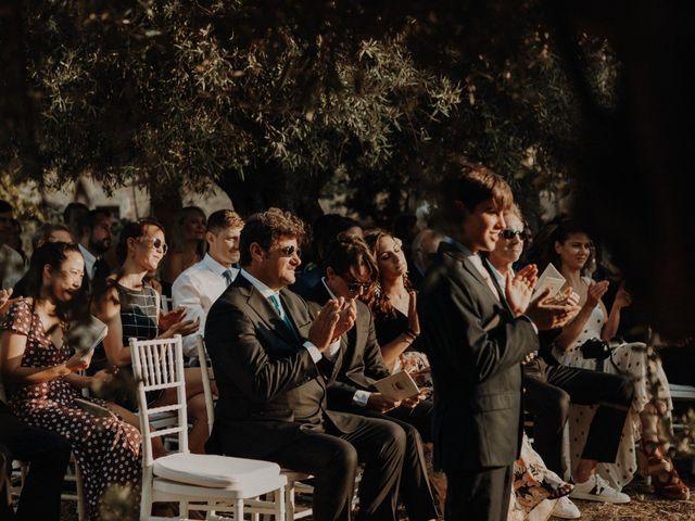 Il matrimonio di Matthew e Chiara a Enna, Enna 106