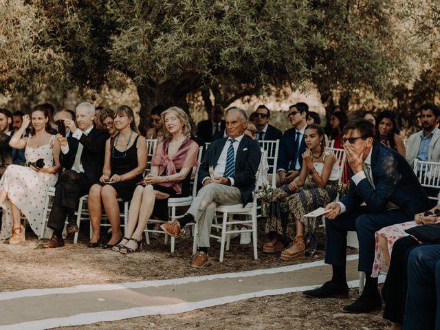 Il matrimonio di Matthew e Chiara a Enna, Enna 109