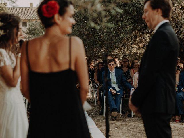 Il matrimonio di Matthew e Chiara a Enna, Enna 113