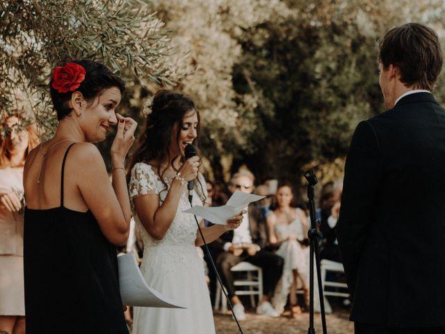 Il matrimonio di Matthew e Chiara a Enna, Enna 114