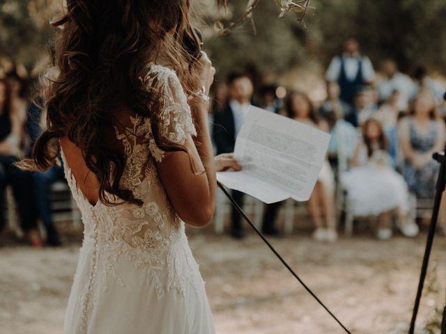 Il matrimonio di Matthew e Chiara a Enna, Enna 115