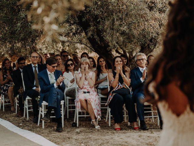 Il matrimonio di Matthew e Chiara a Enna, Enna 116