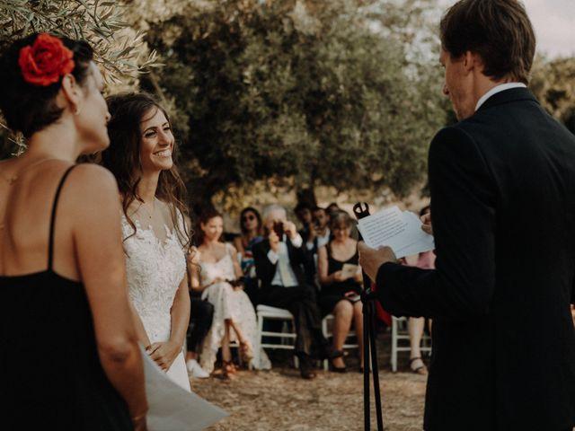 Il matrimonio di Matthew e Chiara a Enna, Enna 117