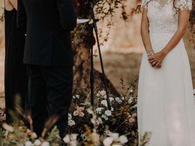 Il matrimonio di Matthew e Chiara a Enna, Enna 118
