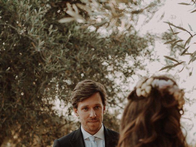 Il matrimonio di Matthew e Chiara a Enna, Enna 119