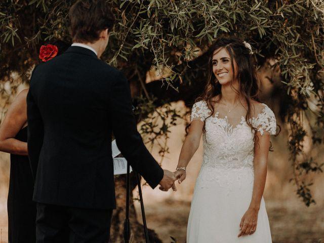 Il matrimonio di Matthew e Chiara a Enna, Enna 120