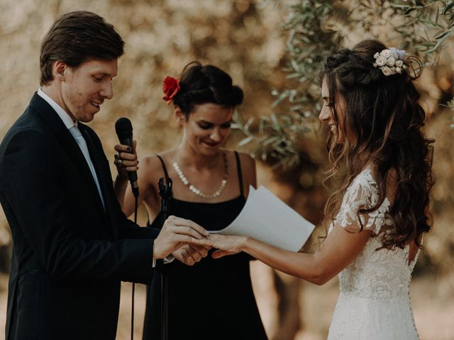 Il matrimonio di Matthew e Chiara a Enna, Enna 121