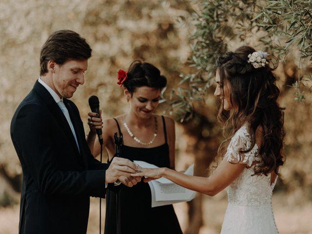 Il matrimonio di Matthew e Chiara a Enna, Enna 122
