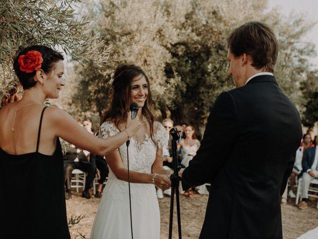 Il matrimonio di Matthew e Chiara a Enna, Enna 123