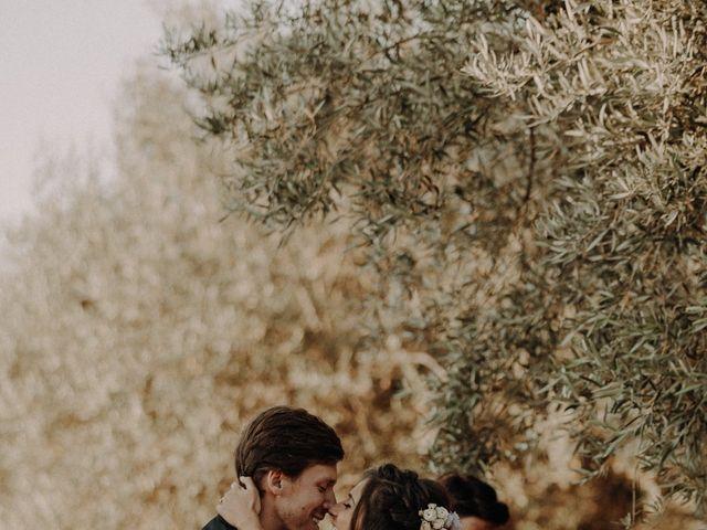Il matrimonio di Matthew e Chiara a Enna, Enna 124