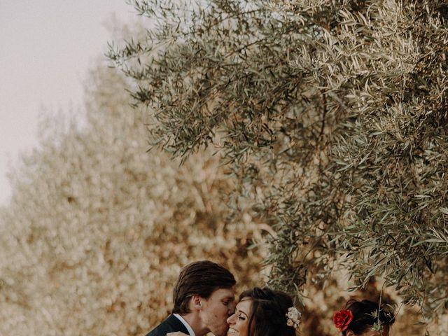 Il matrimonio di Matthew e Chiara a Enna, Enna 125