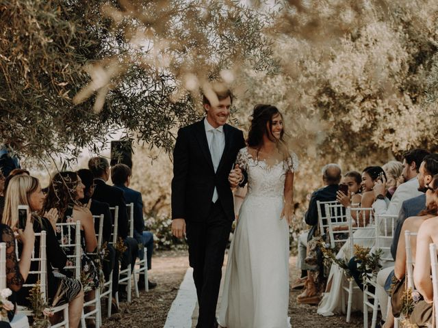 Il matrimonio di Matthew e Chiara a Enna, Enna 126