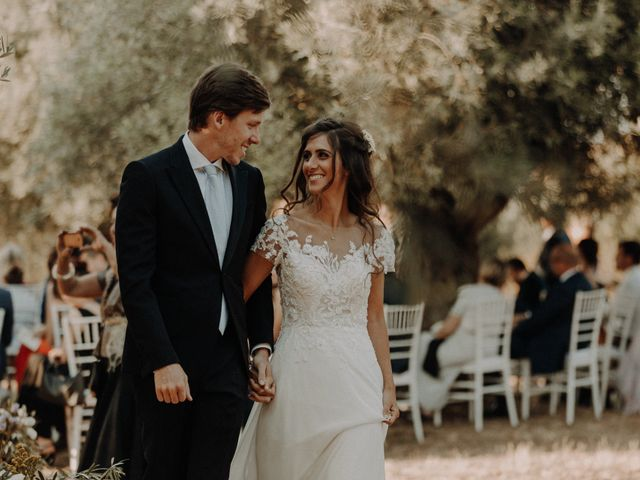 Il matrimonio di Matthew e Chiara a Enna, Enna 127