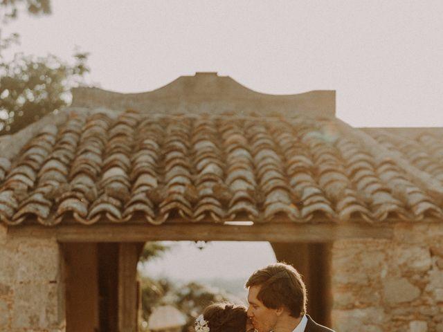 Il matrimonio di Matthew e Chiara a Enna, Enna 130