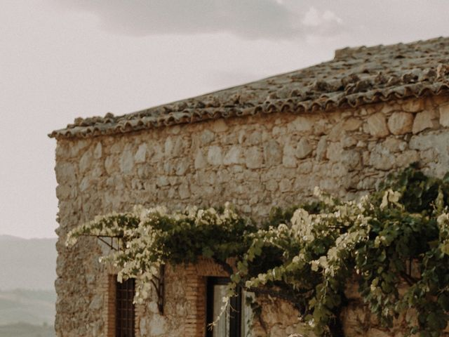 Il matrimonio di Matthew e Chiara a Enna, Enna 132
