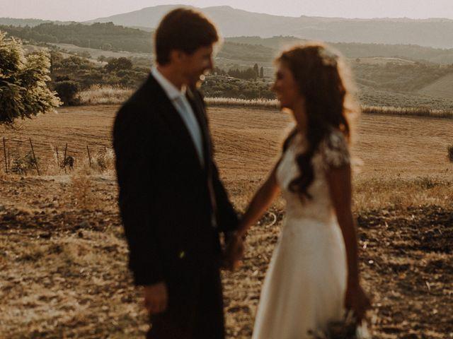 Il matrimonio di Matthew e Chiara a Enna, Enna 135