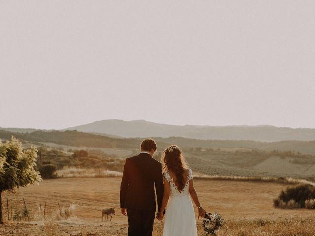 Il matrimonio di Matthew e Chiara a Enna, Enna 137