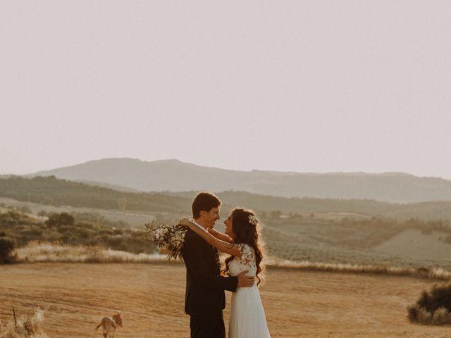 Il matrimonio di Matthew e Chiara a Enna, Enna 141