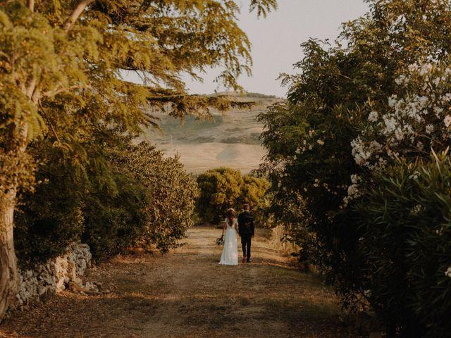 Il matrimonio di Matthew e Chiara a Enna, Enna 142