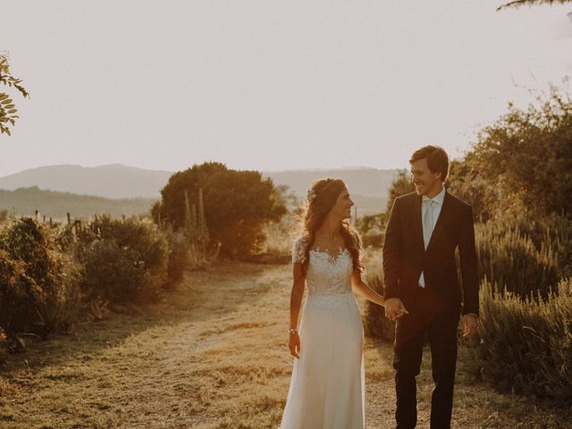 Il matrimonio di Matthew e Chiara a Enna, Enna 143