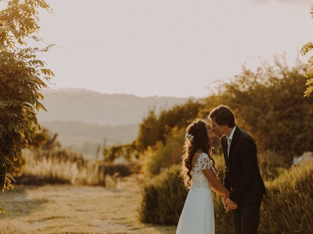Il matrimonio di Matthew e Chiara a Enna, Enna 144