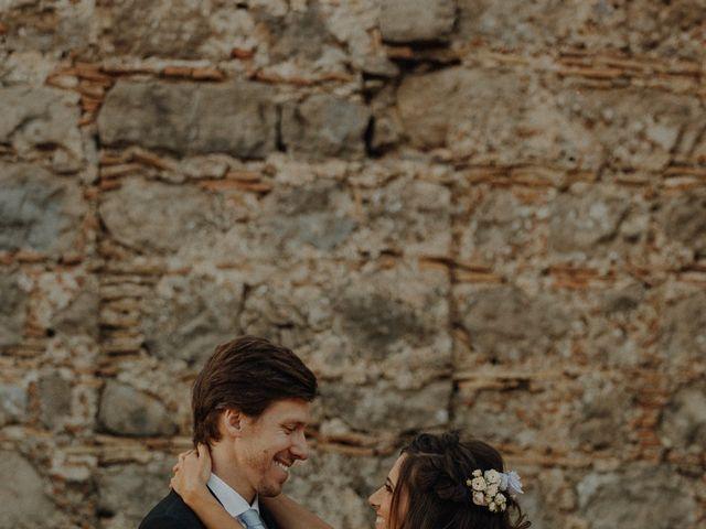 Il matrimonio di Matthew e Chiara a Enna, Enna 146