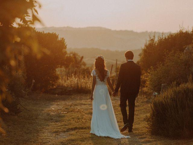 Il matrimonio di Matthew e Chiara a Enna, Enna 148