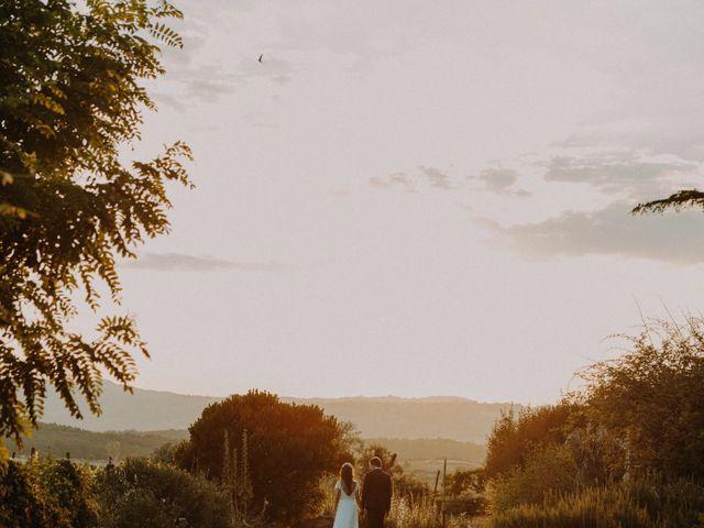 Il matrimonio di Matthew e Chiara a Enna, Enna 149