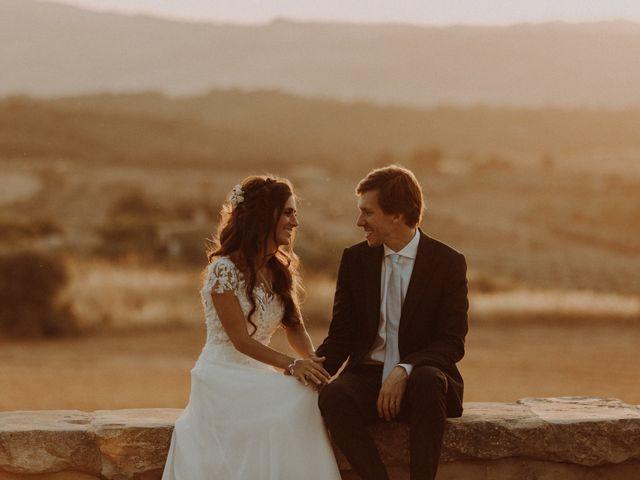 Il matrimonio di Matthew e Chiara a Enna, Enna 150