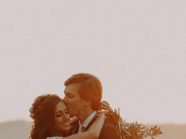 Il matrimonio di Matthew e Chiara a Enna, Enna 154