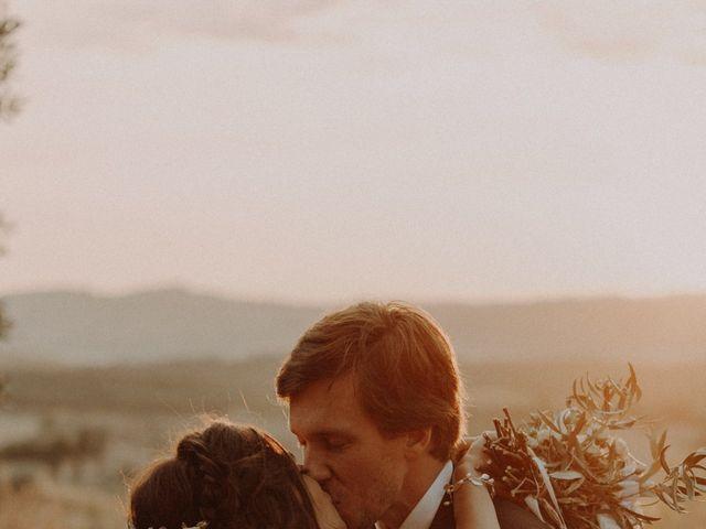 Il matrimonio di Matthew e Chiara a Enna, Enna 156