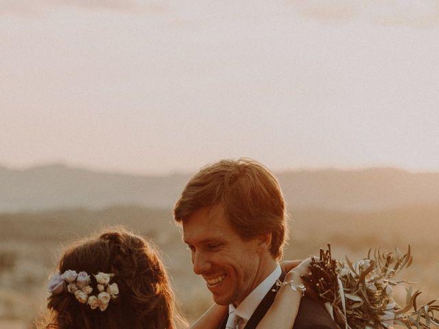 Il matrimonio di Matthew e Chiara a Enna, Enna 157