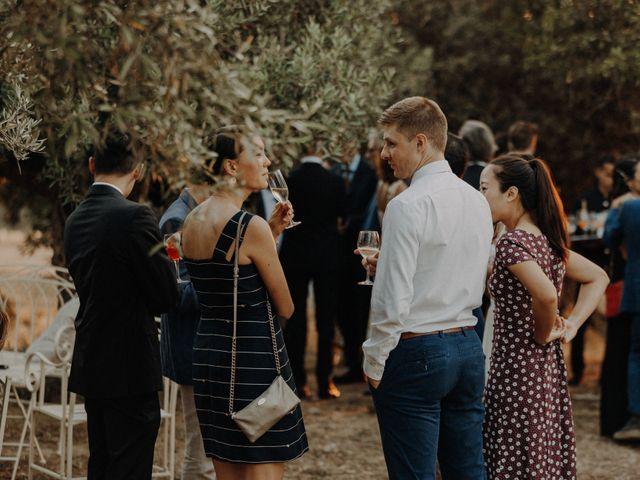 Il matrimonio di Matthew e Chiara a Enna, Enna 158