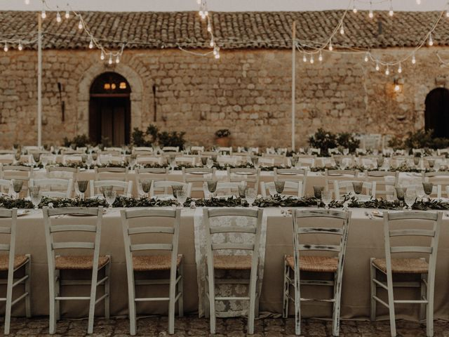 Il matrimonio di Matthew e Chiara a Enna, Enna 163