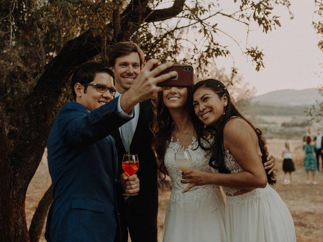 Il matrimonio di Matthew e Chiara a Enna, Enna 168