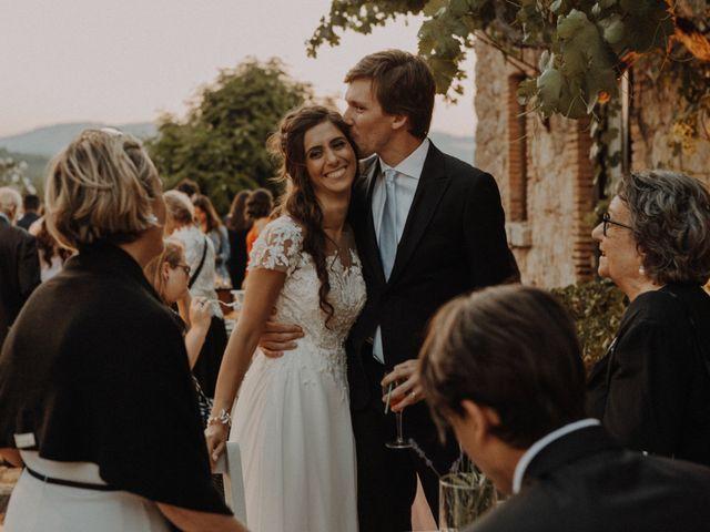 Il matrimonio di Matthew e Chiara a Enna, Enna 173