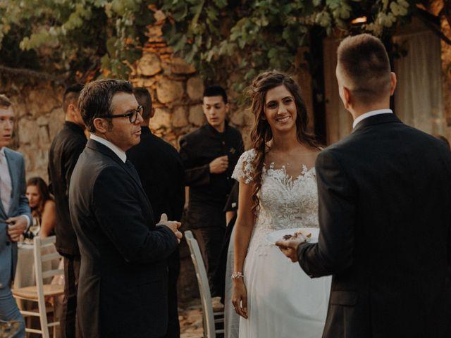 Il matrimonio di Matthew e Chiara a Enna, Enna 174