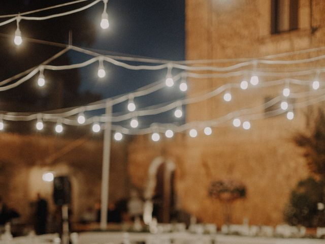 Il matrimonio di Matthew e Chiara a Enna, Enna 177