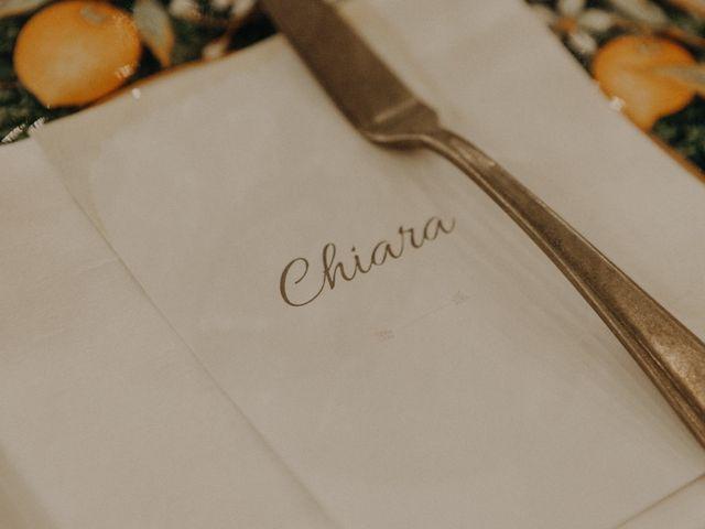Il matrimonio di Matthew e Chiara a Enna, Enna 180