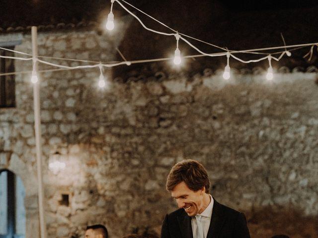 Il matrimonio di Matthew e Chiara a Enna, Enna 182