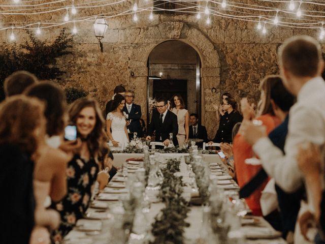 Il matrimonio di Matthew e Chiara a Enna, Enna 184