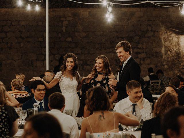 Il matrimonio di Matthew e Chiara a Enna, Enna 187
