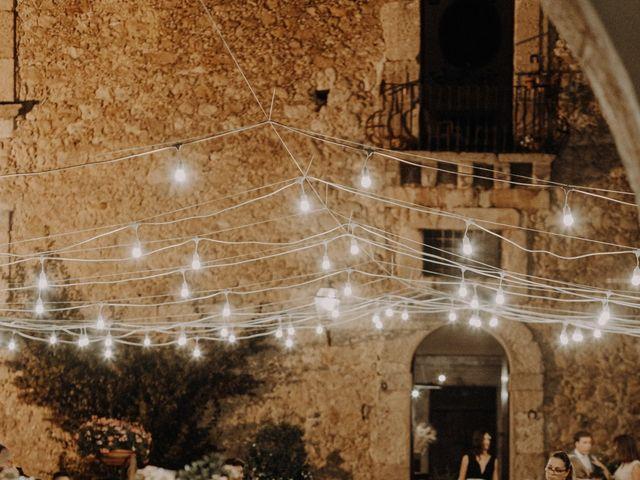 Il matrimonio di Matthew e Chiara a Enna, Enna 194