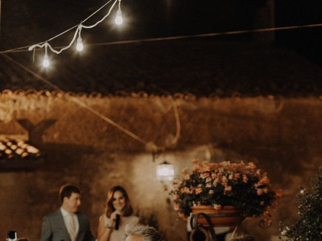 Il matrimonio di Matthew e Chiara a Enna, Enna 197