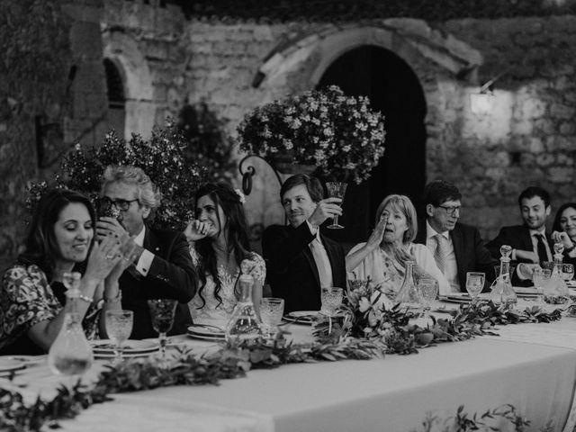 Il matrimonio di Matthew e Chiara a Enna, Enna 199